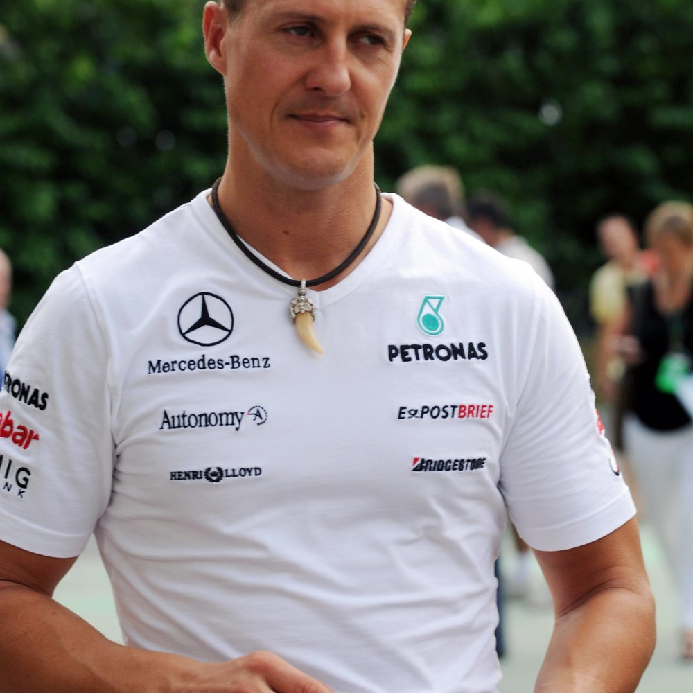 Michael Schumacher: Negative Untersuchungsergebnisse?