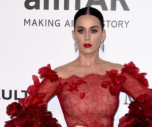 CAP D'ANTIBES, FRANCE - MAY 19: Singer Katy Perry arrives at amfAR's 23rd Cinema Against AIDS Gala at Hotel du Cap-Eden-Roc on May 19, 2016 in Cap d'Antibes, France. (Photo by Ian Gavan/Getty Images)