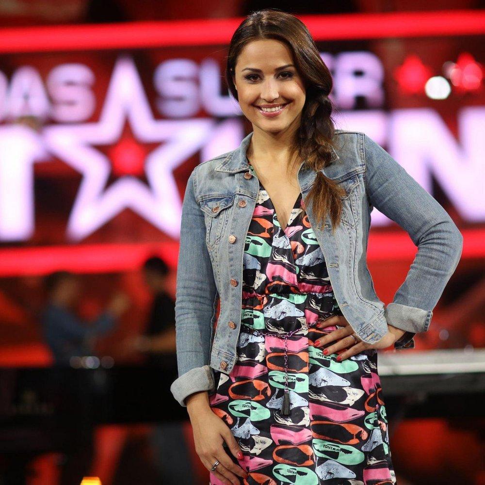 Nina Moghaddam: Schluss mit DSDS-Magazin!