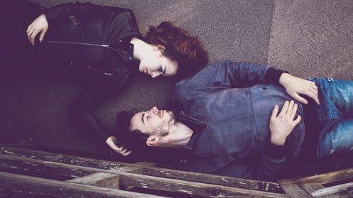 Liebe & Beziehung - cover