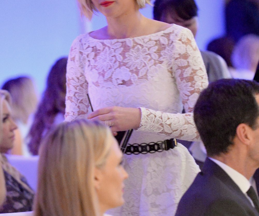 Jennifer Lawrence: Hat sie sich von Chris Martin getrennt?