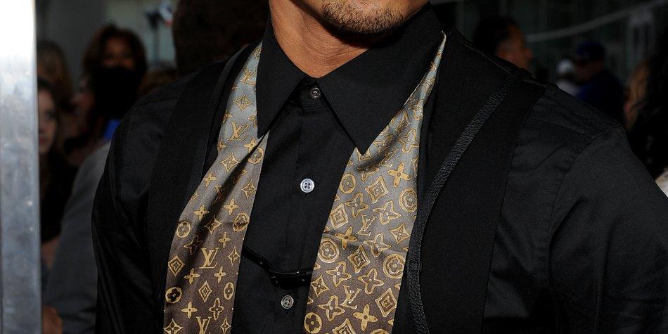 Chris Brown will seine Junggesellenbude verkaufen