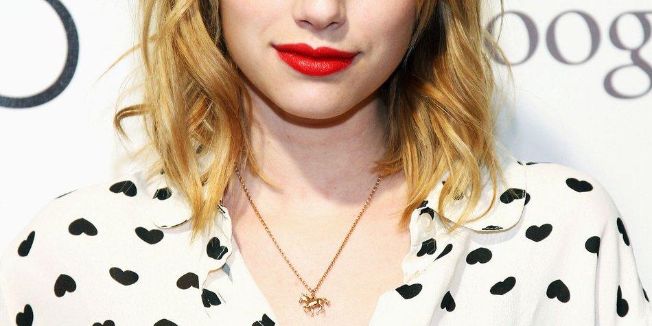 Emma Roberts soll wieder Single sein