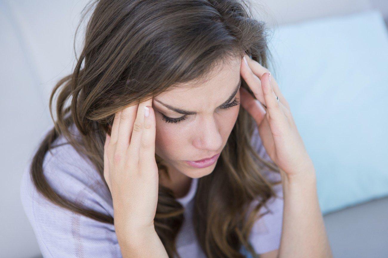 Kopfschmerzen was tun
