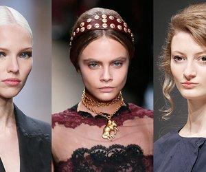 Drei Models