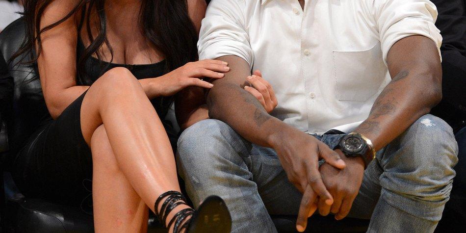 Kim Kardashian: Erwartet sie ein Kind?