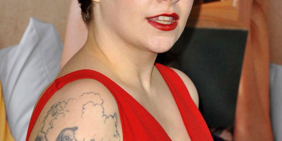 Lena Dunham – die Stimme einer Generation