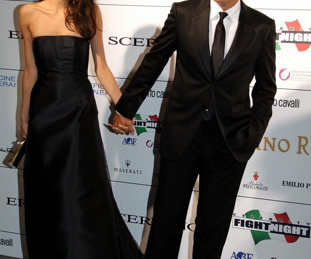 George Clooney: Seine Verlobte ist auf dem Weg nach Italien