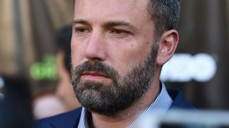 "LOS ANGELES, CA - AUGUST 10: Actor Ben Affleck attends the Project Greenlight Season 4 Winning Film premiere ""The Leisure Class"" presented by Matt Damon, Ben Affleck, Adaptive Studios and HBO at The Theatre at Ace Hotel on August 10, 2015 in Los Angeles, California. (Photo by Angela Weiss/Getty Images)"