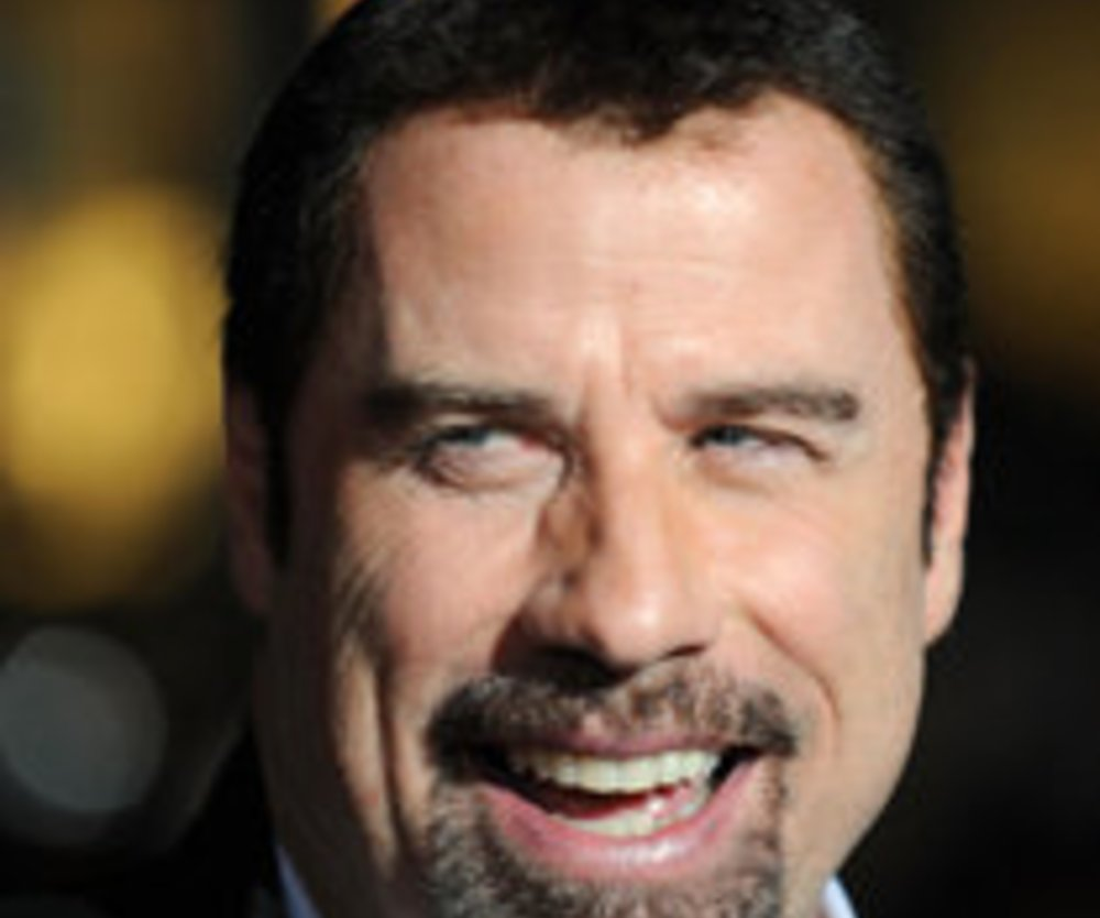 John Travolta kehrt Scientology den Rücken