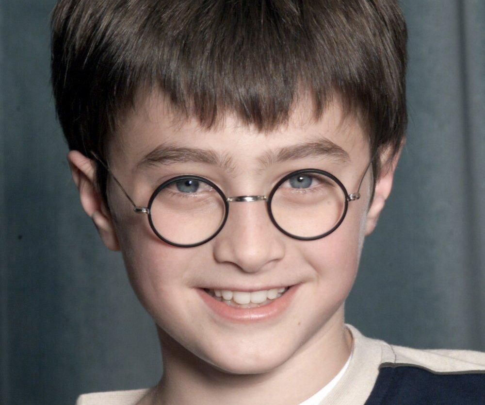 Daniel Radcliffe war allergisch auf Brille