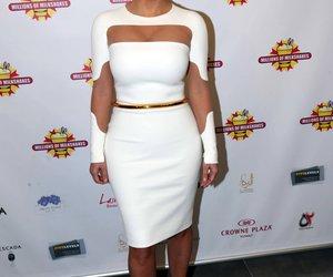Kim Kardashian: So schön war ihr Hochzeitskleid