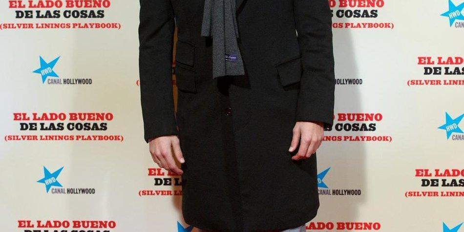 """Bradley Cooper: """"Hoffentlich falle ich nicht in Ohmacht!"""""""