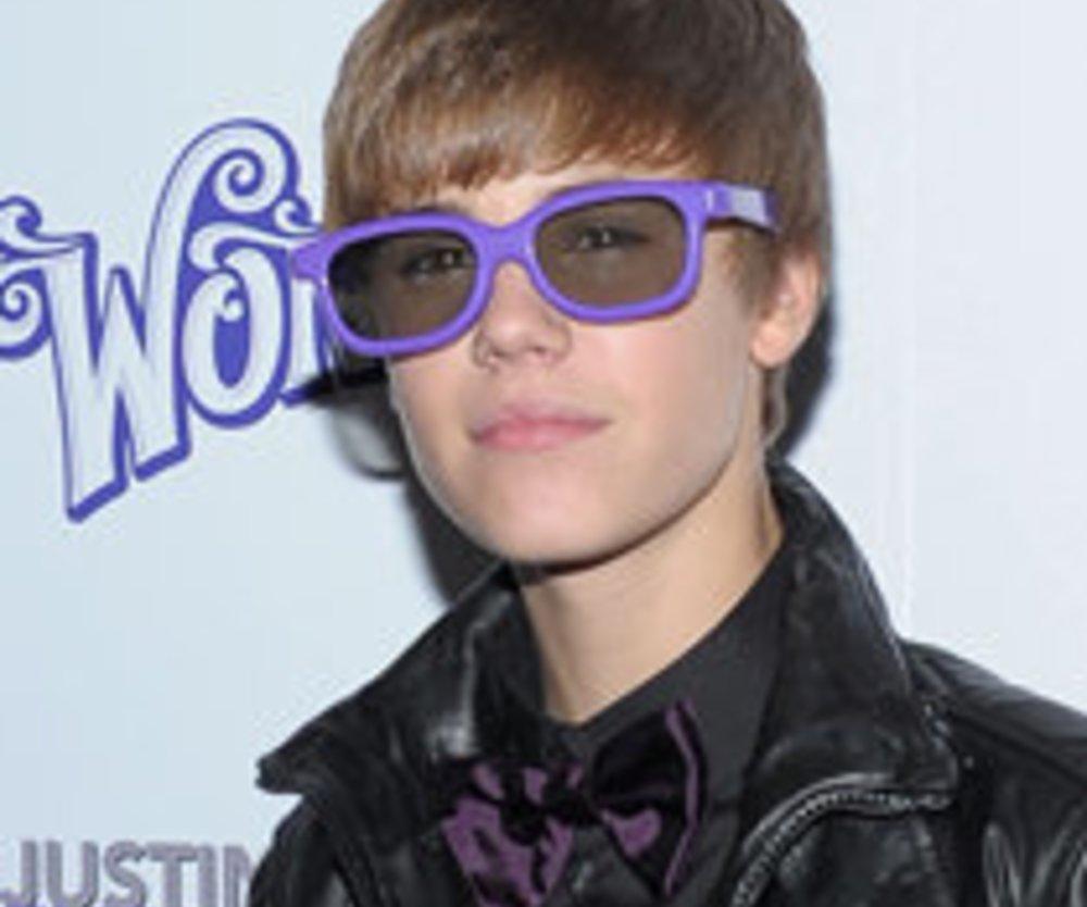 Justin Bieber: Der erste Kuss war peinlich!