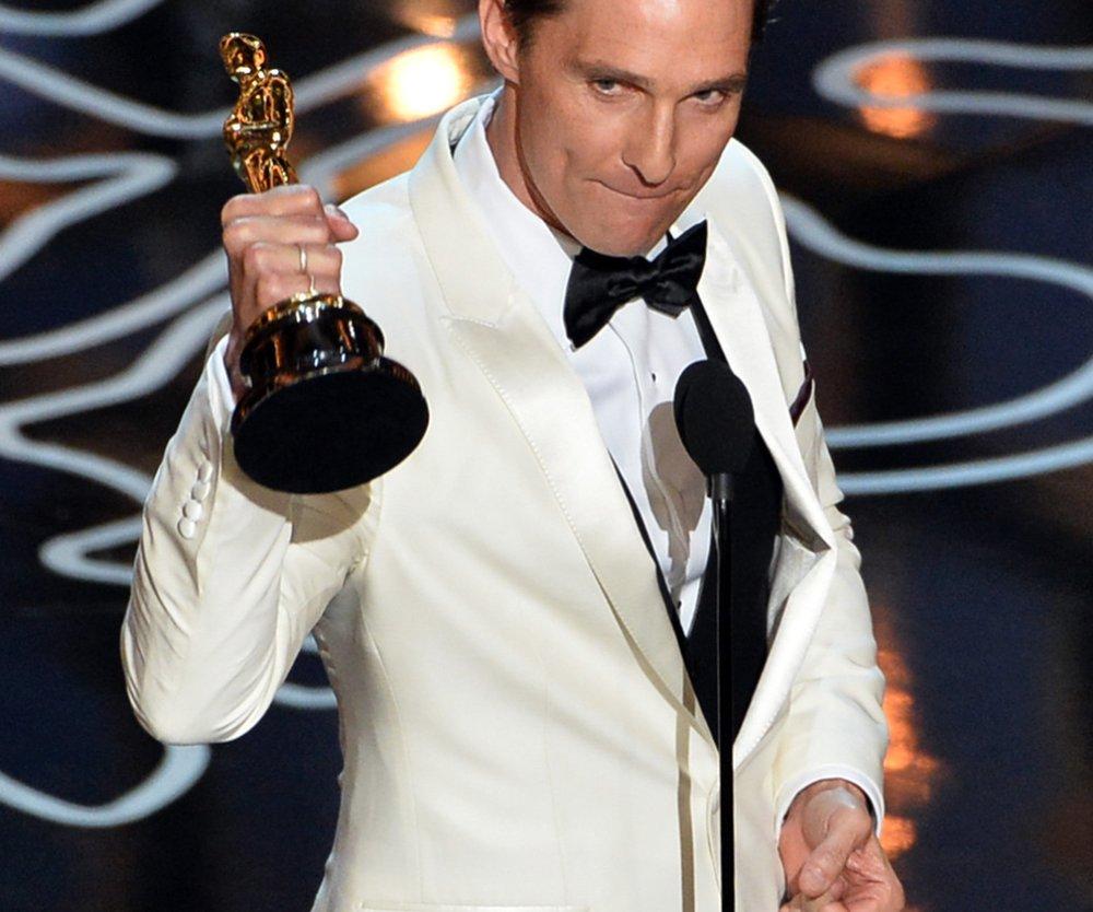 Oscars: Das sind die Gewinner