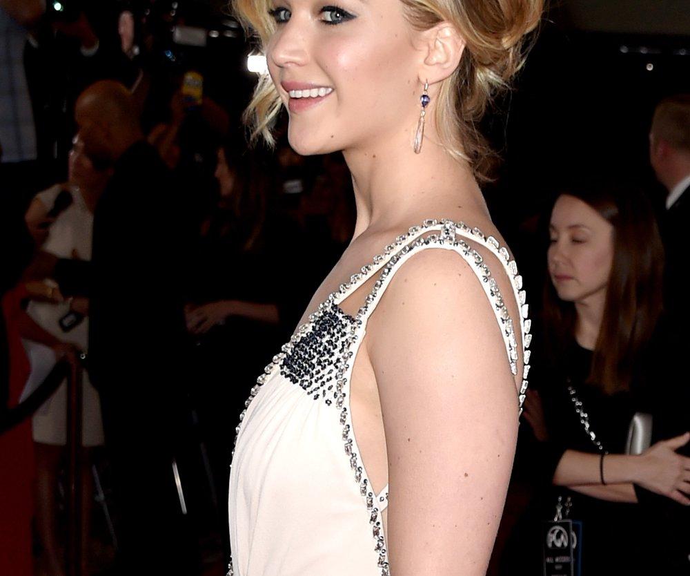 Jennifer Lawrence: Peinlicher Auftritt im Restaurant