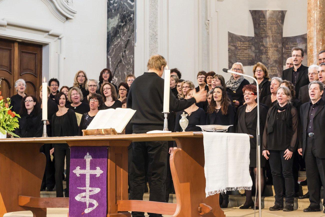 Kirchenlieder zur Hochzeit