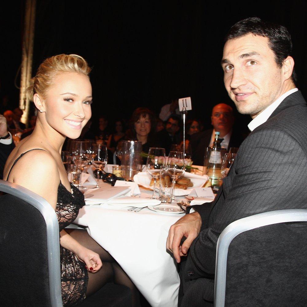 Hayden Panettiere: So glücklich macht sie Wladimir Klitschko