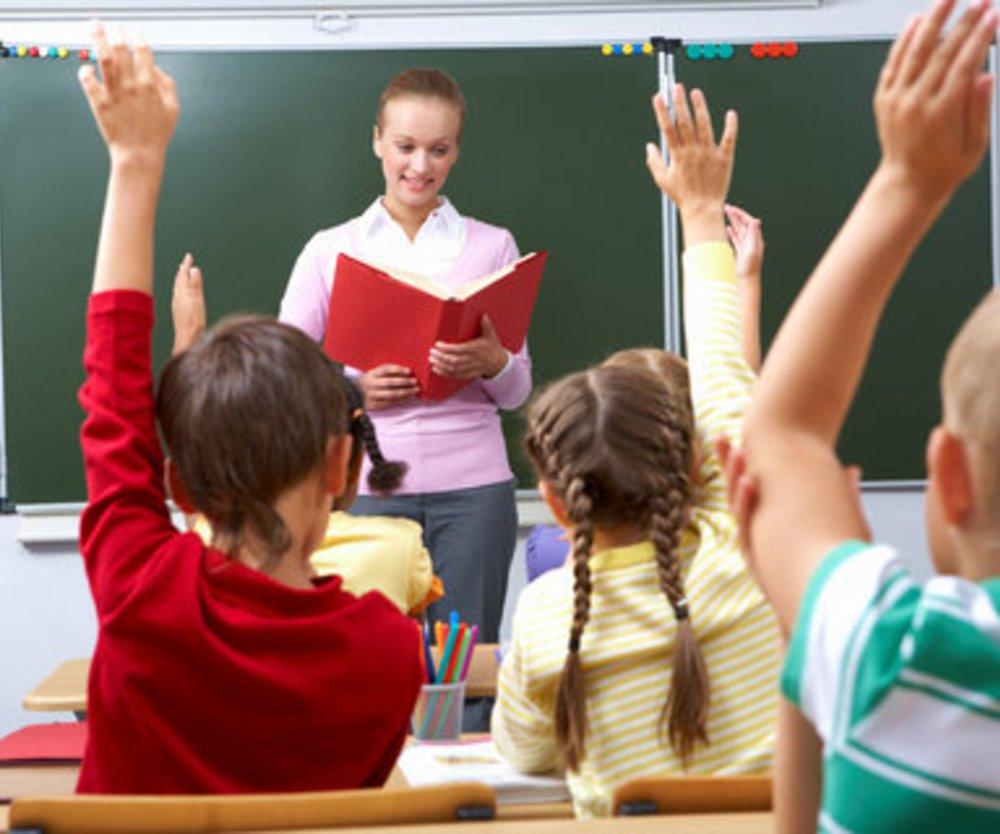 Kinder - mehr Bildung!