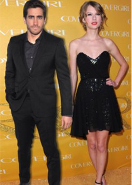 Taylor Swift und Jake Gyllenhaal trennten sich