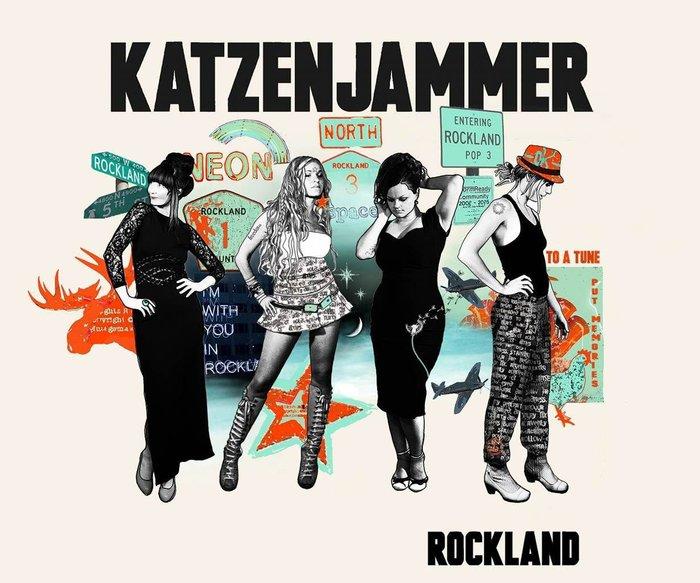 "Katzenjammer: ""Rockland"""