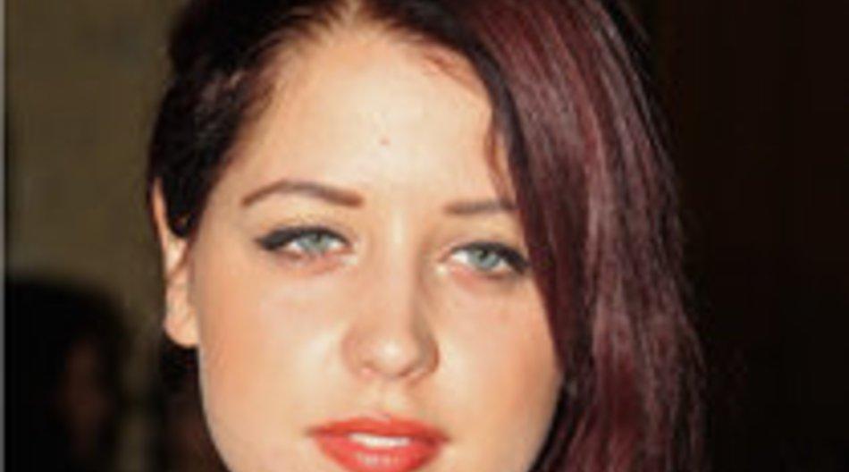 Peaches Geldof: Autounfall
