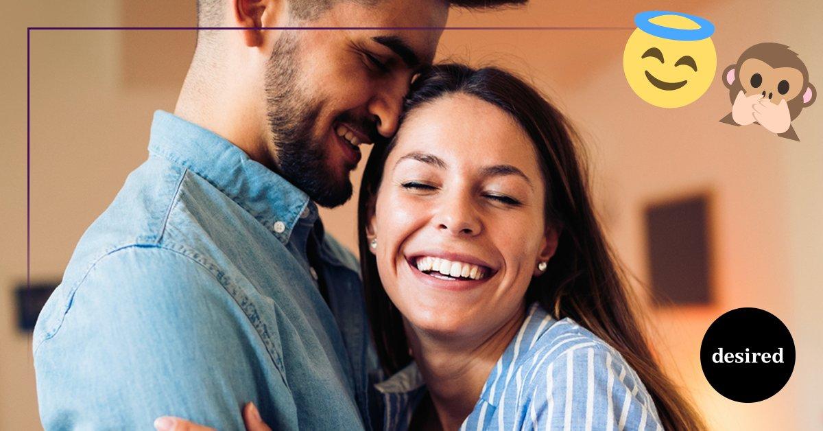 9 kleine Lügen, die in einer Beziehung okay sind   desired.de