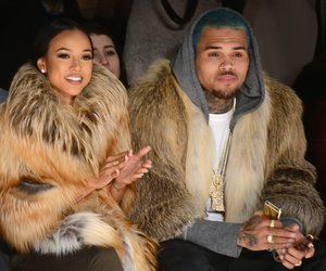 Chris Brown: Macht er Karrueche Tran einen Antrag?