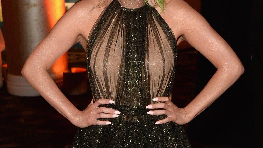 Kesha ist bereit für eine neue Beziehung