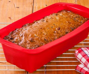 Low Carb Brot selber backen