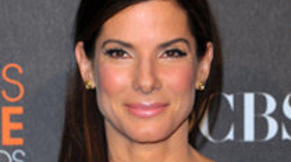 Sandra Bullock: Louis ist eine Bestimmung