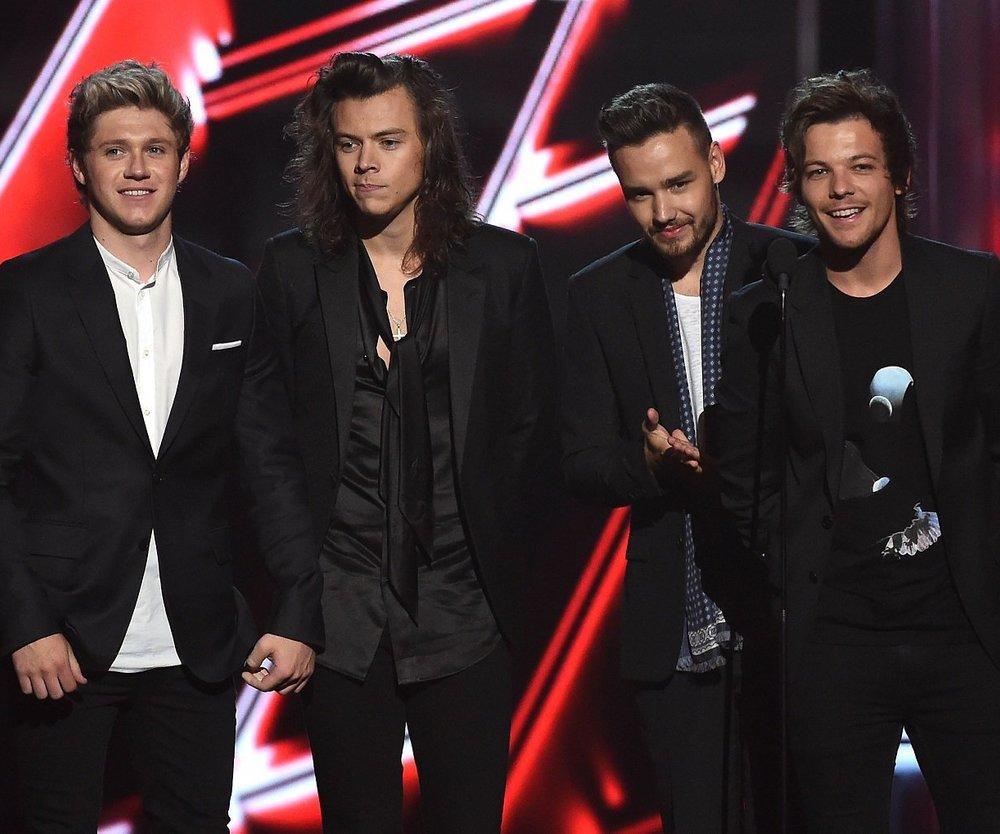 One Direction tatsächlich kurz vor der Trennung?