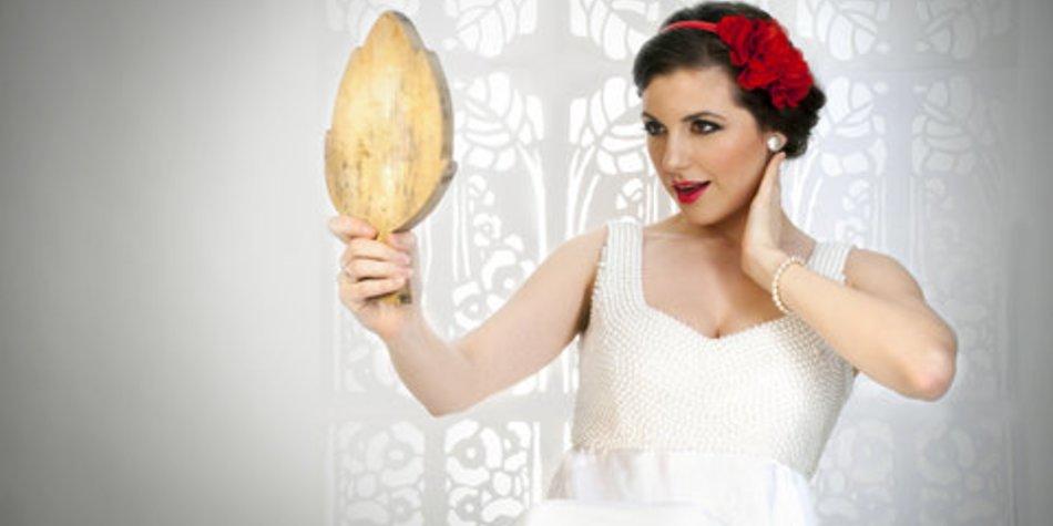 Make-up: Tipps für den Herbst- und Wintertyp