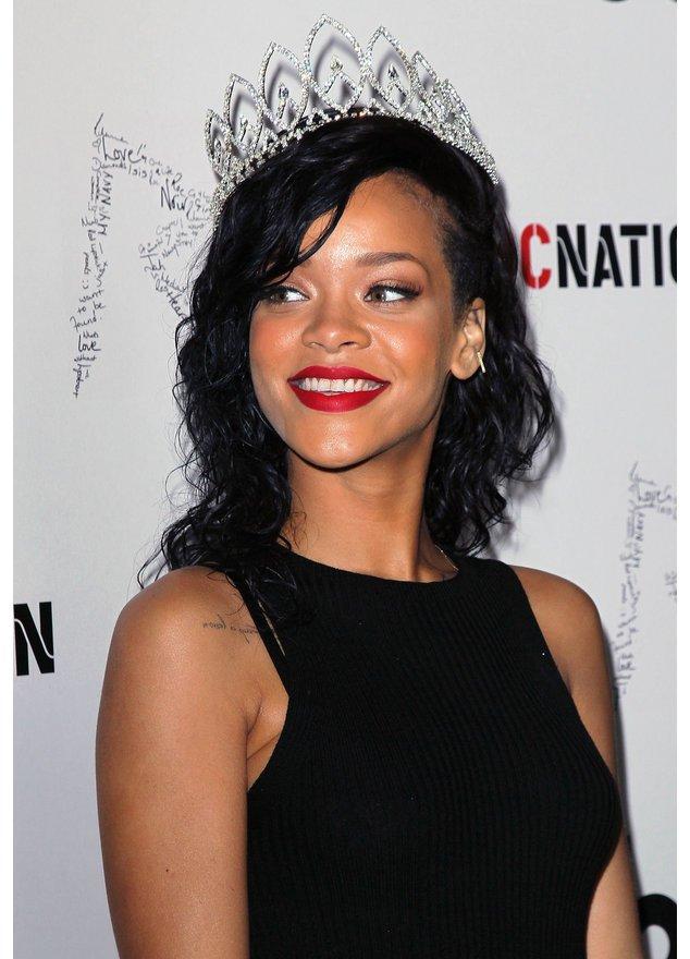 Rihanna wurde verklagt