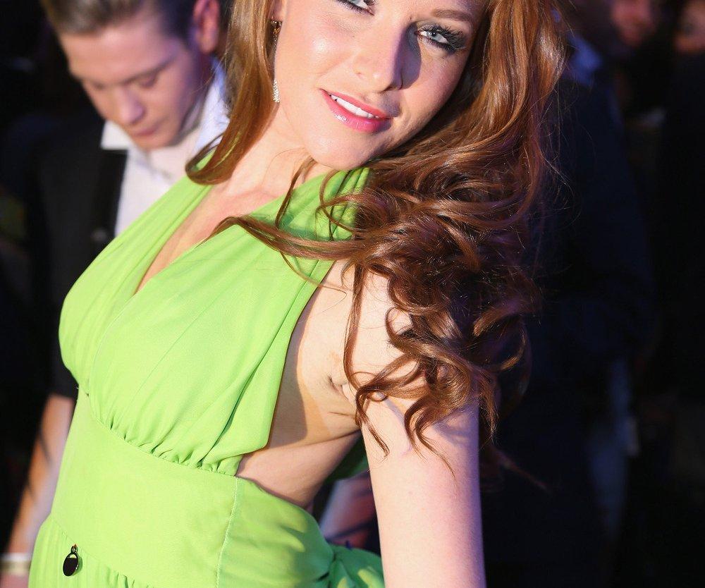 Georgina Fleur: Neuer Sams-Streit mit Fiona Erdmann