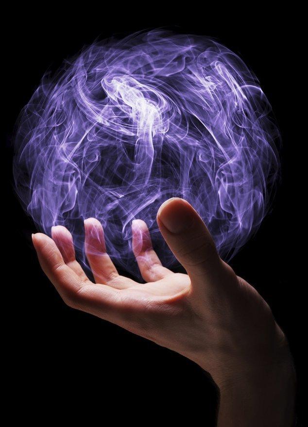 Magie: Hokuspokus oder Wahrheit?