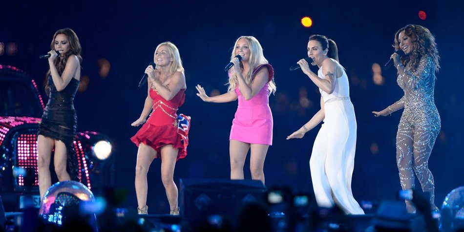 spice girls neue single