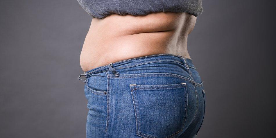 Hausstaub verursacht Übergewicht