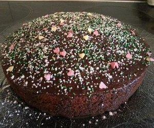 Extra fluffiger Schokoladenkuchen