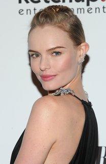 Kate Bosworth: Aufwendige Flechtfrisur