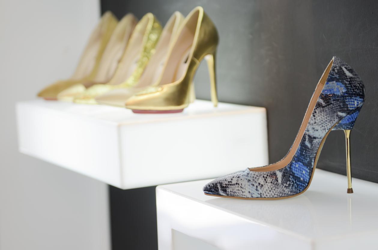 Begehbarer kleiderschrank stars  Begehbarer Kleiderschrank: Ideen zum DIY-Bauen | erdbeerlounge.de