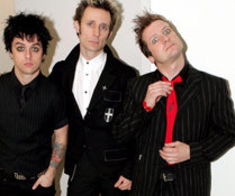 Green Day: Eigenes Musical
