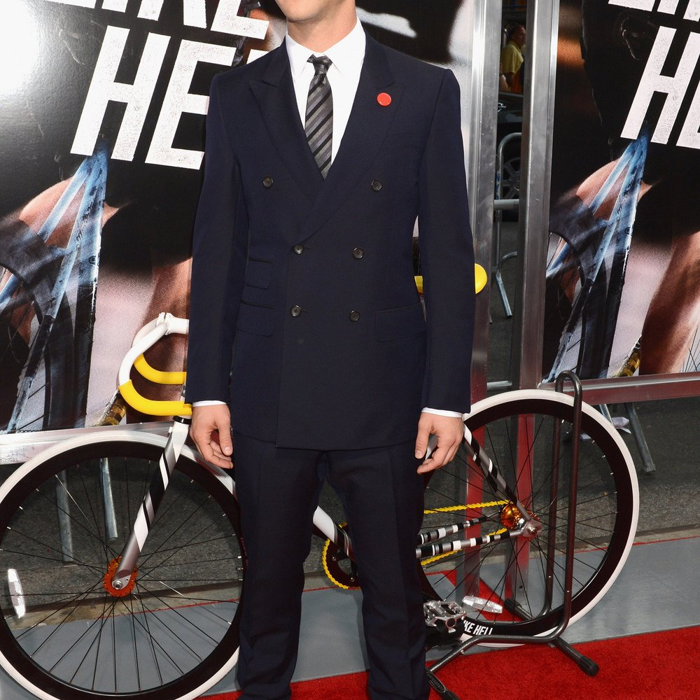 Joseph Gordon-Levitt: Respekt vor Fahrradkurieren