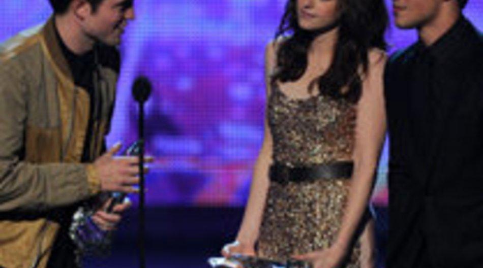 Peoples Choice Awards: Die Gewinner 2011