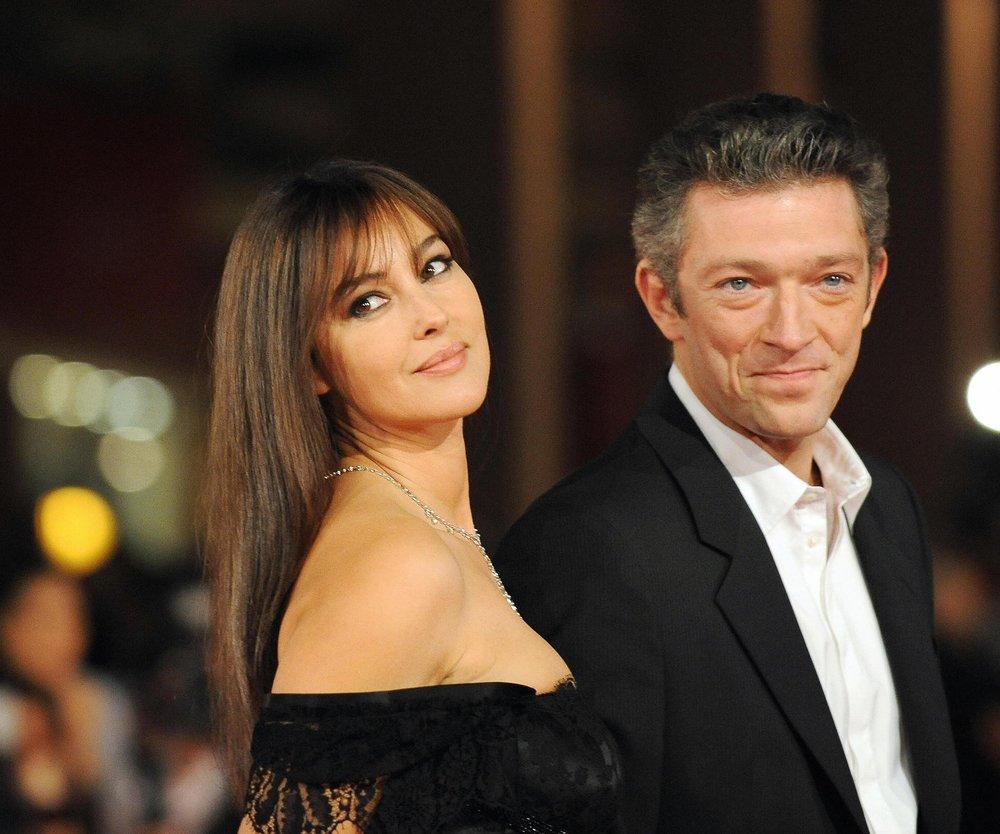 Monica Bellucci und Vincent Cassel haben sich getrennt