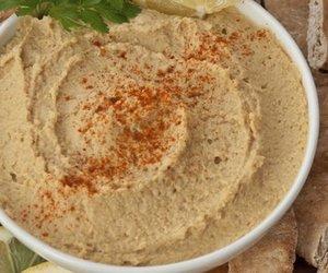Hummus selbst machen