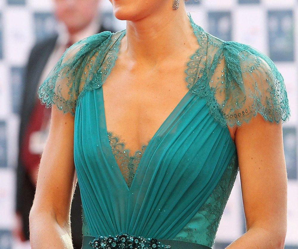 Kate Middleton: Bekommt sie eine kleine Charlotte?