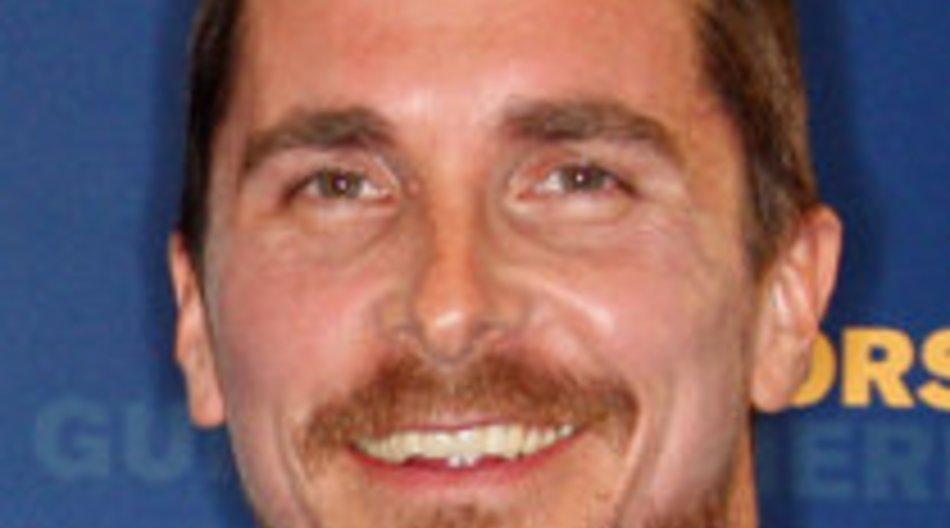 Christian Bale: Motorradunfall