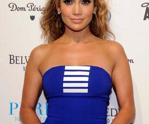 Jennifer Lopez und Marc Anthony : Gutes Verhältnis