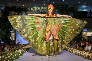 ökologische Mode